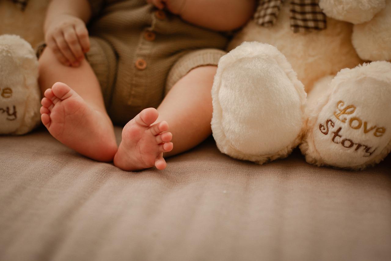 Les meilleurs cadeaux à offrir à un bébé